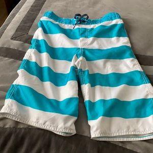 Old navy boys swim shorts